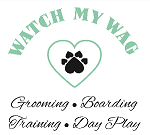 Watch My Wag Logo